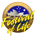 The Holy Ghost Festival of Life
